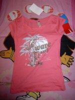 t-shirt 8 ans pour Ilo