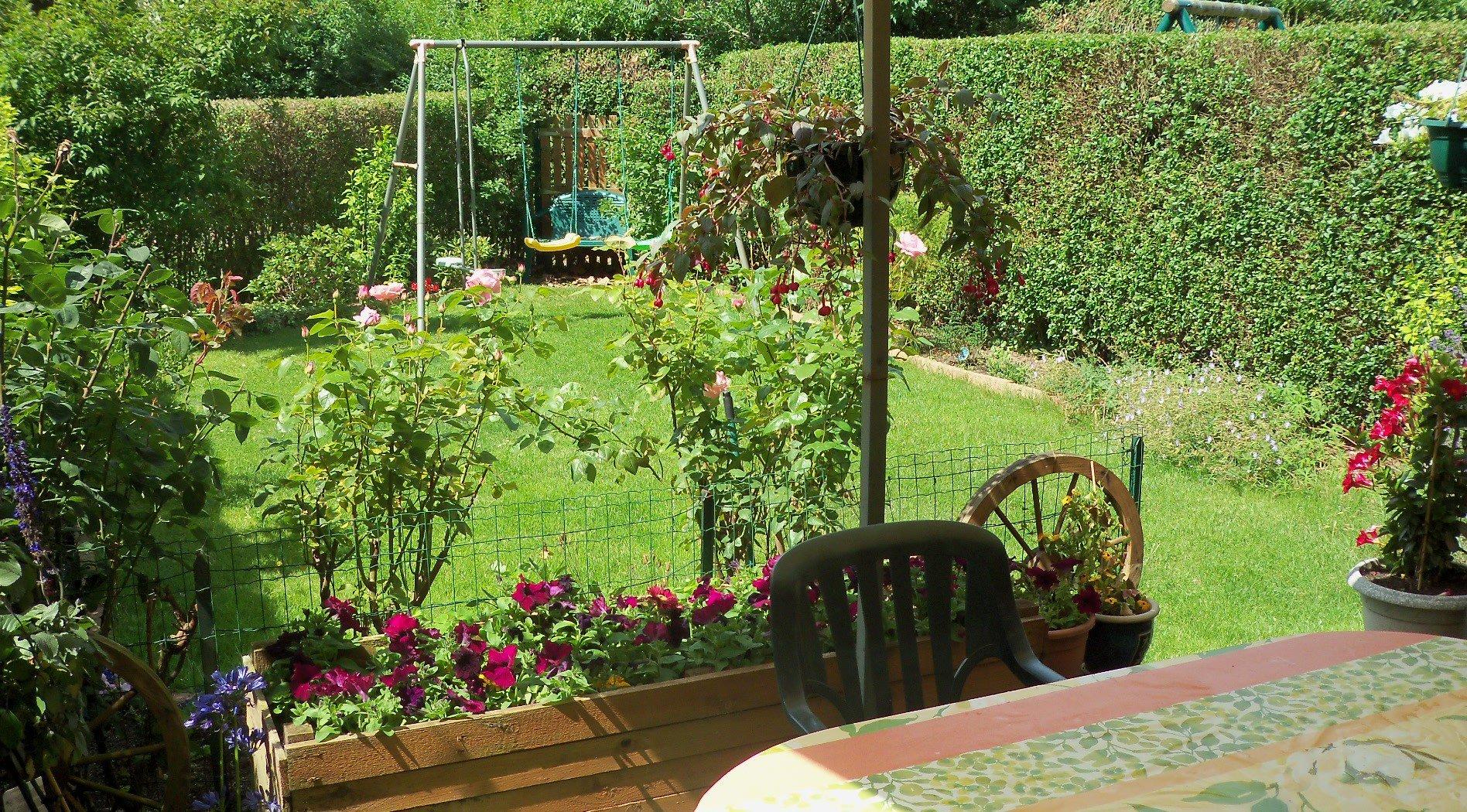 Mon petit jardin - Mon jardin - Belle c'est moi - Photos ...