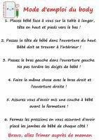 secret du body..