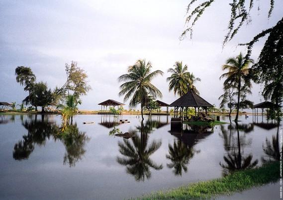 kourou- guyane