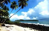 des-Iles-du-Salut guyane