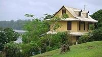 fleuve roura  guyane