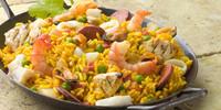 paella-fruits-de-mer-chorizo-et-poulet