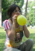 rosanne ballon