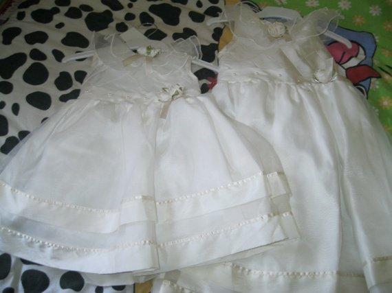 robes des filles (1)