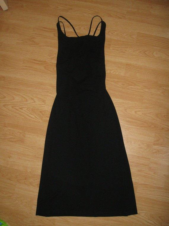 Magnifique robe noir T36 ( neuve) 20€ NON SOLDE