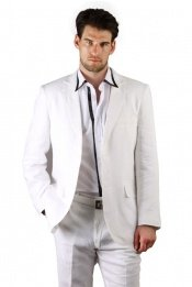 costume en lin alexandro 11331763537977 - Costume Mariage Homme Armand Thiery