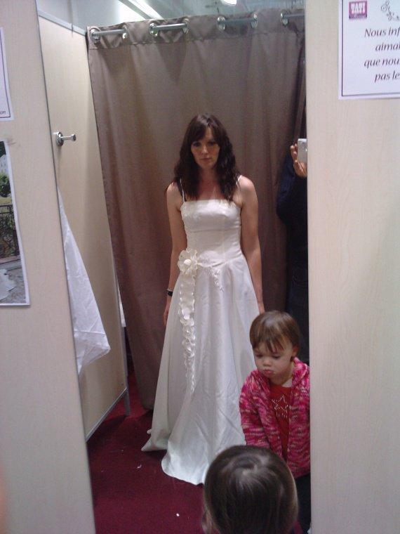 robe tati mariage forum - Point Mariage Leers