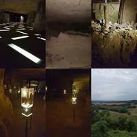 Caverne du dragon (chemin des dames)