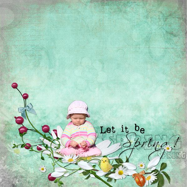 0904 - let it be spring