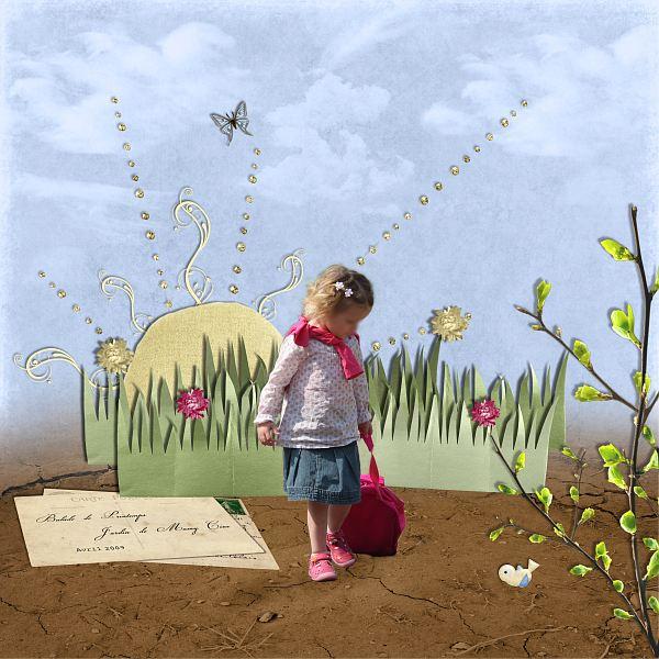 0904 - balade de printemps