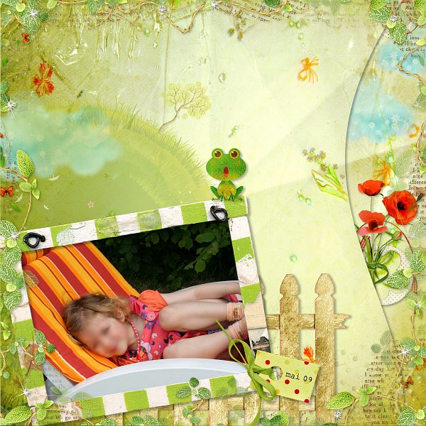 0905 - sieste dans le jardin