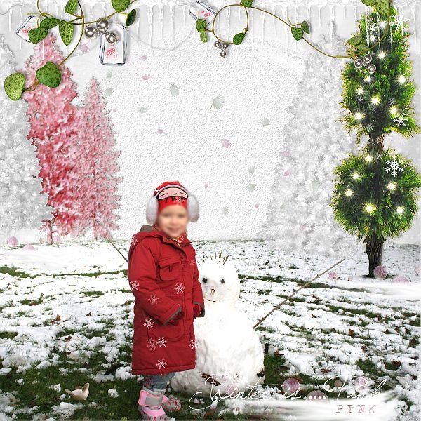 0812 - bonhomme de neige600