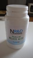 Mélisse Activ du laboratoire NR&D