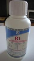 Magnésium et solution d'oligo éléments du laboratoire Nutrisol
