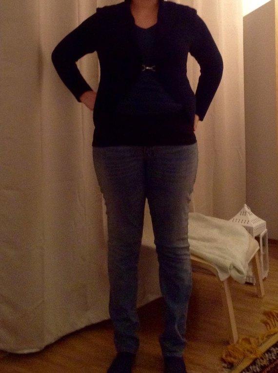 poids 83,5 kgs pour 173cm