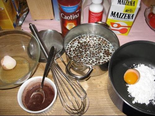Creme bresilenne - mise en place3