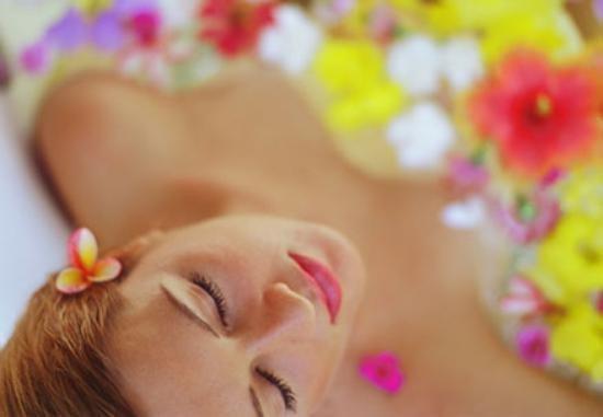relax fleur