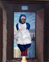 scullery maid 5870 el
