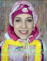 beautiful maid fahischazulma 35 - Kopie