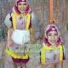 beautiful maid fahischazulma 2535