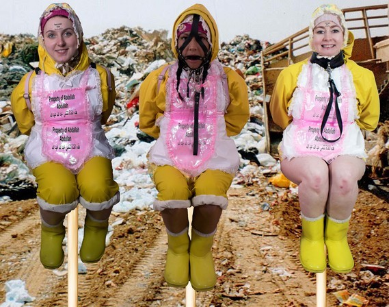 impaled maidsluts morona pigleta gaggedmug and chatterbox - Kopie