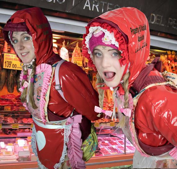meat-salesgirls moronapigleat and lahmakinzira 32477307