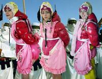 plastic-maids moronapigleta fazialazulma and masochazulma in Orient 357085443362 b
