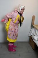 Halal Zuhälter Hassans strohdoofe gumminutte brainlessa (30)