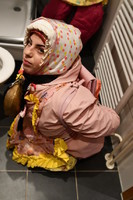 Halal Zuhälter Hassans strohdoofe gumminutte brainlessa (95)