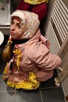 Halal Zuhälter Hassans strohdoofe gumminutte brainlessa (105)