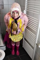 Halal Zuhälter Hassans strohdoofe gumminutte brainlessa (214)