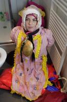 Halal Zuhälter Hassans strohdoofe gumminutte brainlessa (394)