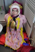 Halal Zuhälter Hassans strohdoofe gumminutte brainlessa (417)