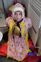 Halal Zuhälter Hassans strohdoofe gumminutte brainlessa (440)