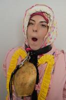 Halal Zuhälter Hassans strohdoofe gumminutte brainlessa (477)