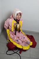 Halal Zuhälter Hassans strohdoofe gumminutte brainlessa (573)