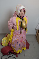 Halal Zuhälter Hassans strohdoofe gumminutte brainlessa (580)
