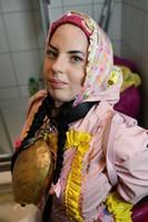 Halal Zuhälter Hassans strohdoofe gumminutte brainlessa (755)