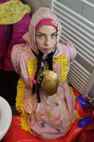 Halal Zuhälter Hassans strohdoofe gumminutte brainlessa (881)