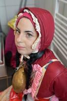 Halal Zuhälter Hassans strohdoofe gumminutte brainlessa (967)