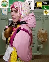 Halal pimp Hassans trained rubberwhore gummizulma 00