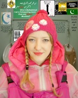 Halal pimp Hassans ugly rubberwhore xadimaselma 4408