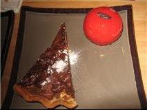 dessert st val