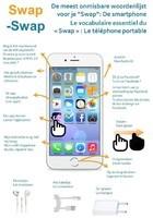 Smartphone (woordenschat)