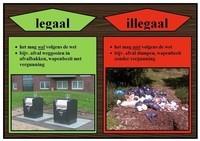 Legaal - illegaal