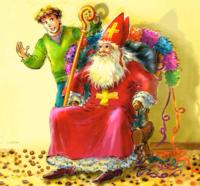 Sinterklaas in de klas (3)