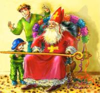 Sinterklaas in de klas (4)