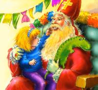 Sinterklaas in de klas (5)