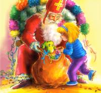 Sinterklaas in de klas (6)